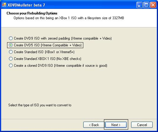 xdvdmulleter beta 7
