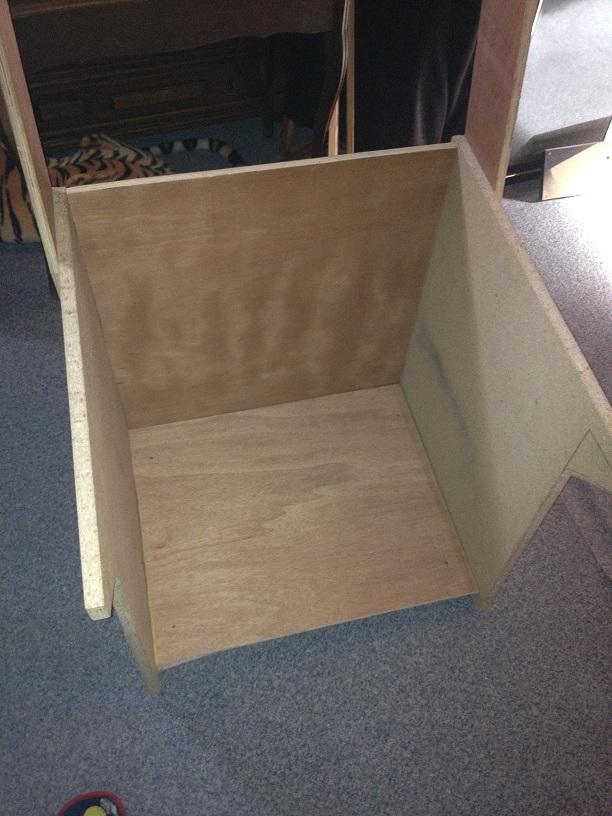 Projet Vewlix Homemade 10