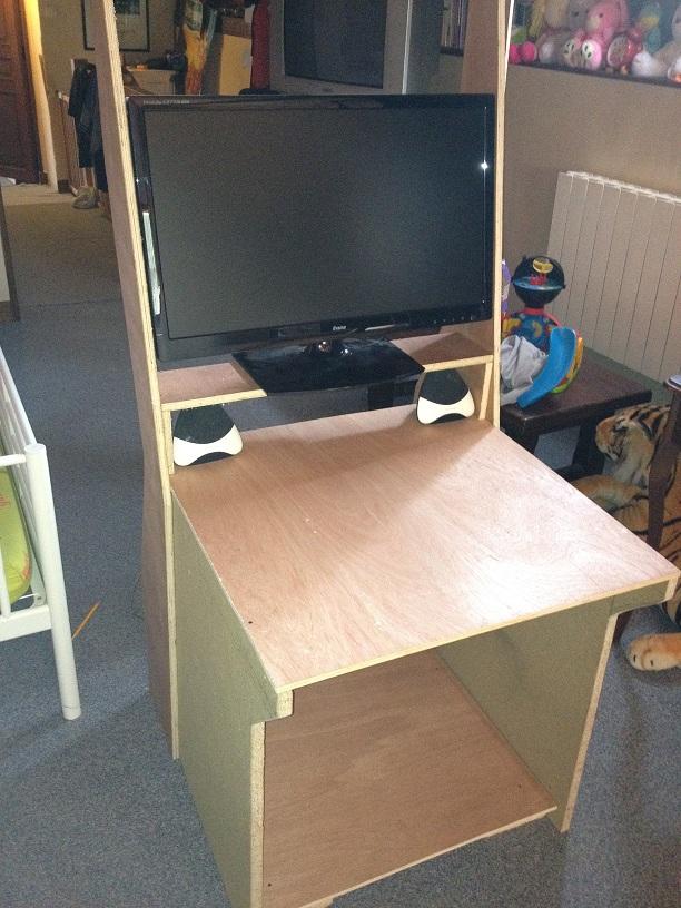 Projet Vewlix Homemade 15