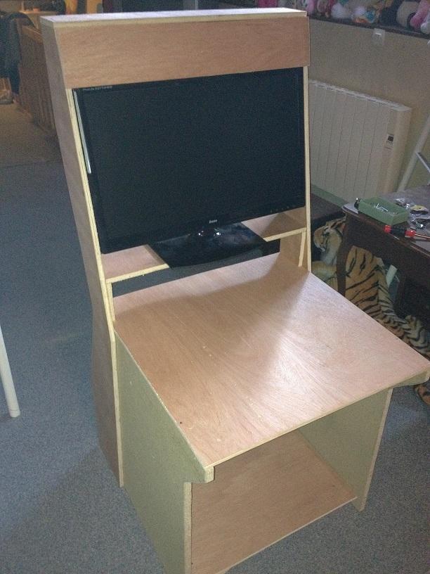Projet Vewlix Homemade 18