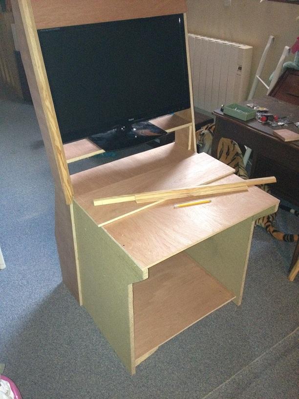 Projet Vewlix Homemade 19