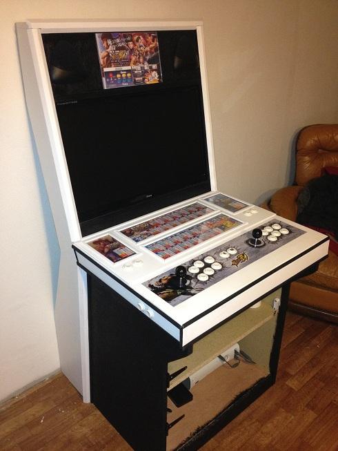 Projet Vewlix Homemade 68